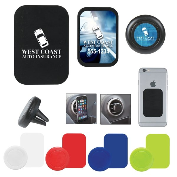Promotional Auto Phone Mount