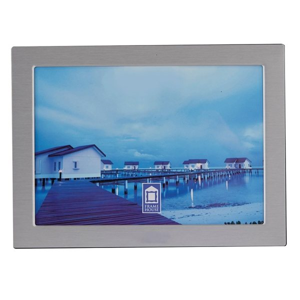 Promotional Aluminum 4 x 6 Photo Frame