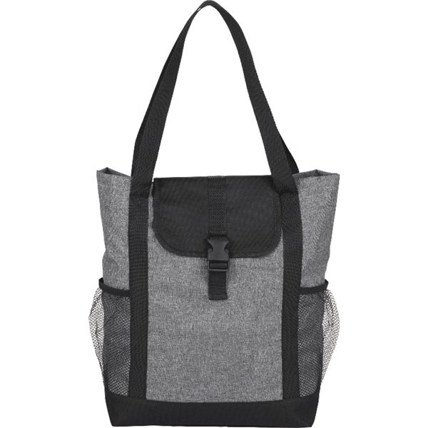 Promotional Buckle 11 Tablet Tote