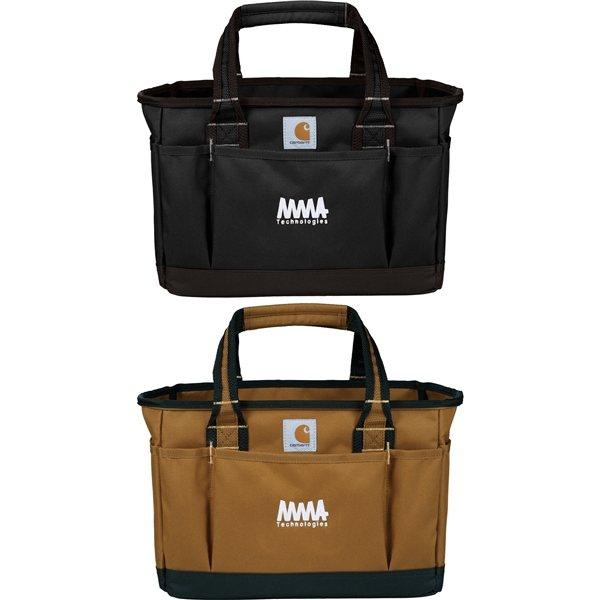 Promotional Carhartt(R) Signature Utility Tool Tote