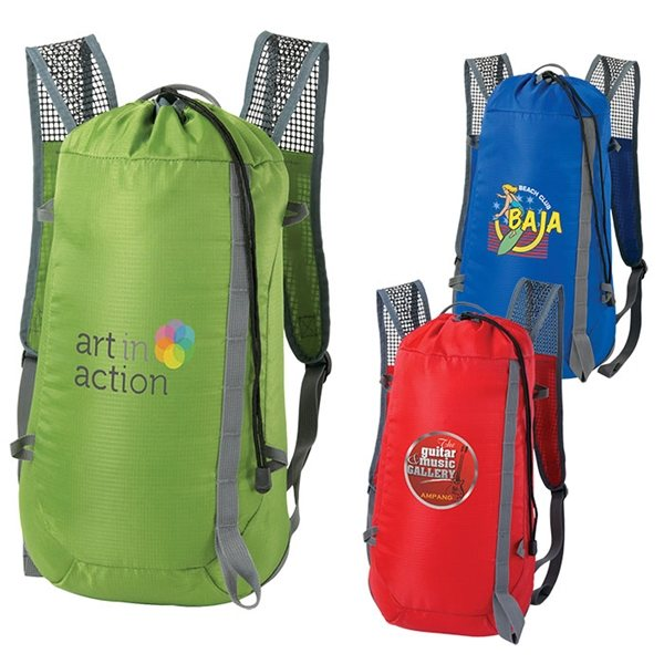 Promotional Terrain Daypack