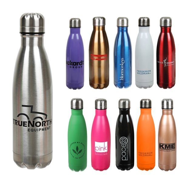 Promotional 17 oz Insulated Bottle