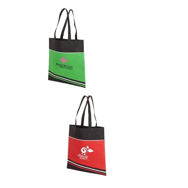 Promotional Summit Conference Tote
