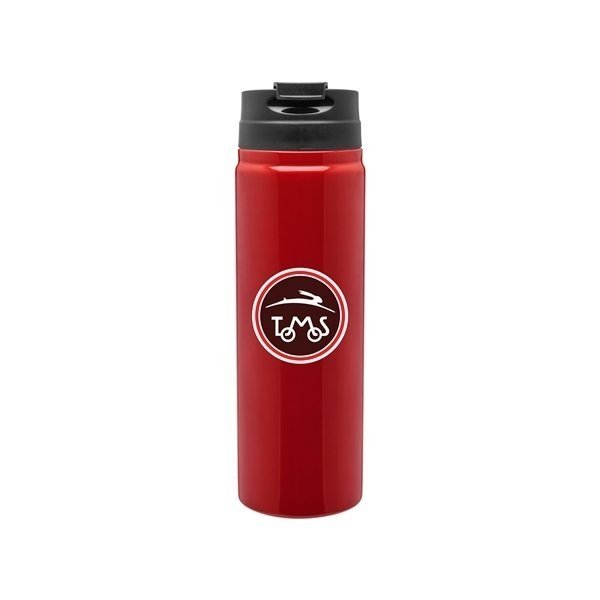 Promotional 20 oz H2go Nexus - Red