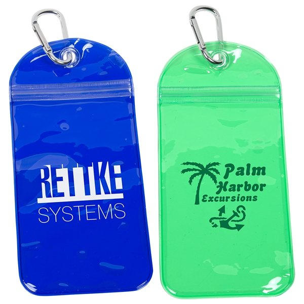 Promotional Waterproof Gadget Pouch
