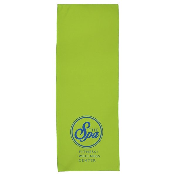 Promotional The Rainier Cooling Towel