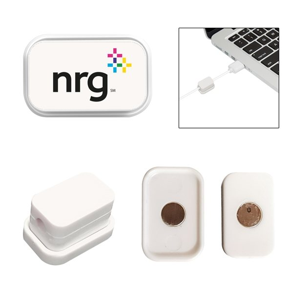 Promotional CableDock Magnetic Cable Mount