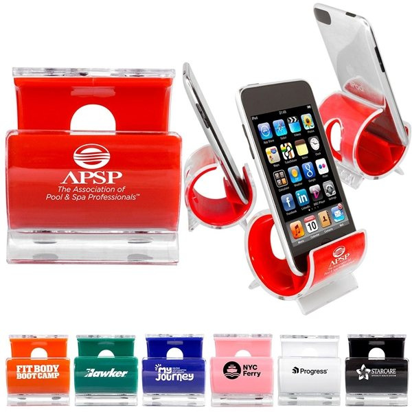 Promotional iStand Phone Holder