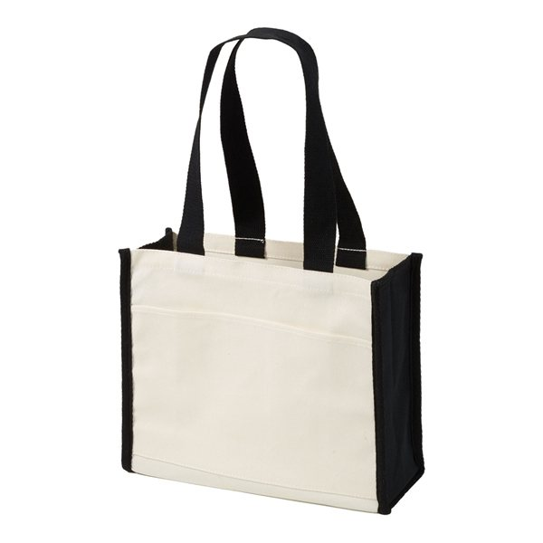 Promotional 14 oz Coventry Cotton Canvas Tote