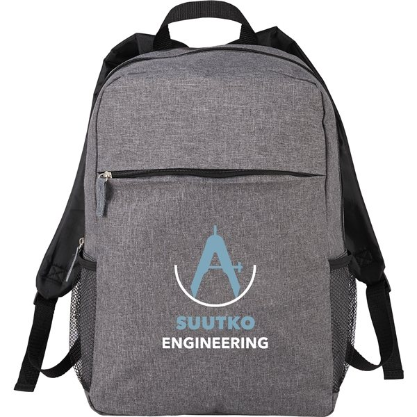 Promotional Urban 15 Computer Backpack