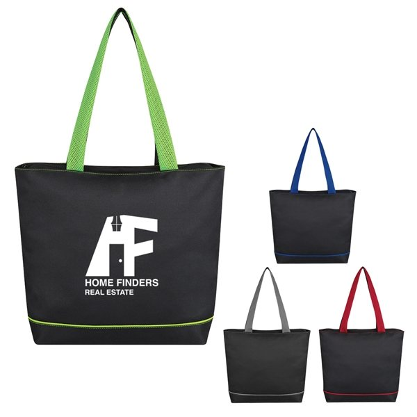 Promotional Streamline Tote Bag