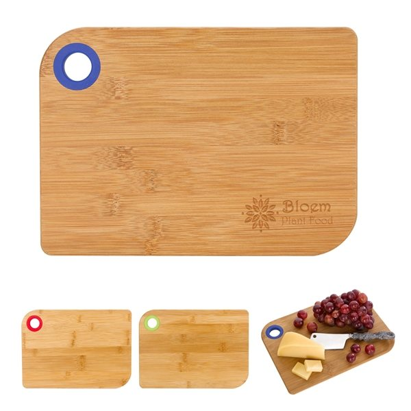 Promotional Bamboo Cutting Board