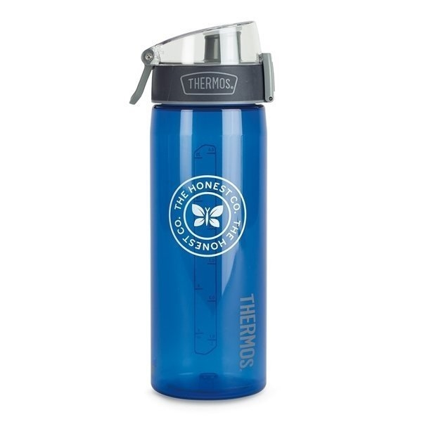 Promotional Thermos(R) Hydration Bottle - 24 oz - Blue