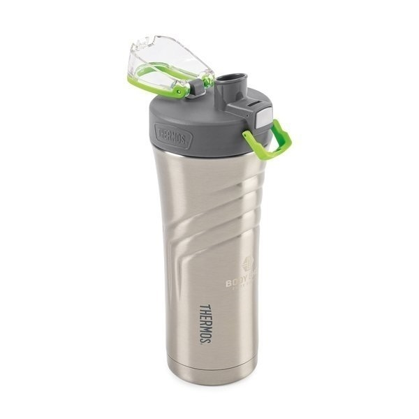... Promotional Thermos(R) Stainless Steel Shaker Bottle with Integrated  Mixer - 24 oz ... 71d5431c4