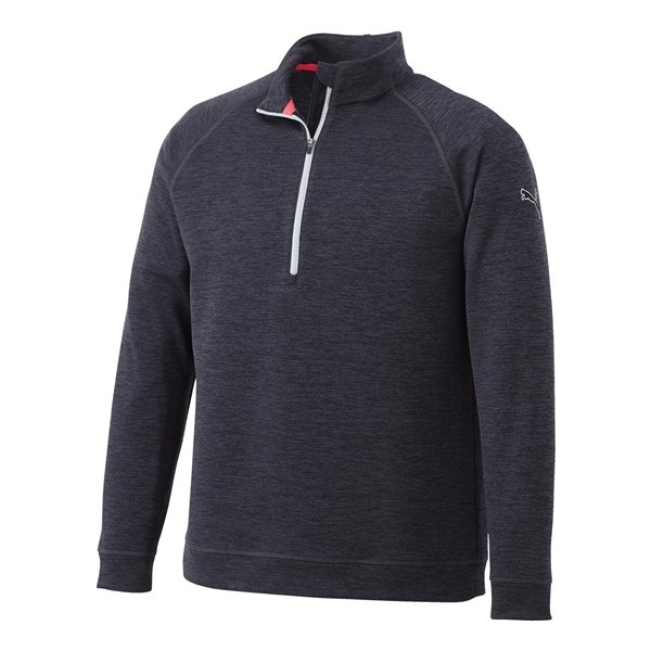 Promotional M - Puma Golf Qtr Zip PWR