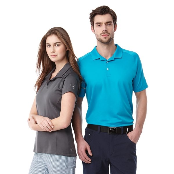 Promotional M - Puma Ess Golf Polo 2.0
