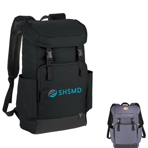 Promotional Tranzip 15 Commuter Computer Backpack