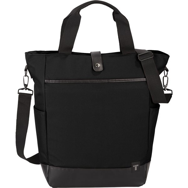 Promotional Tranzip Tall 15 Computer Tote