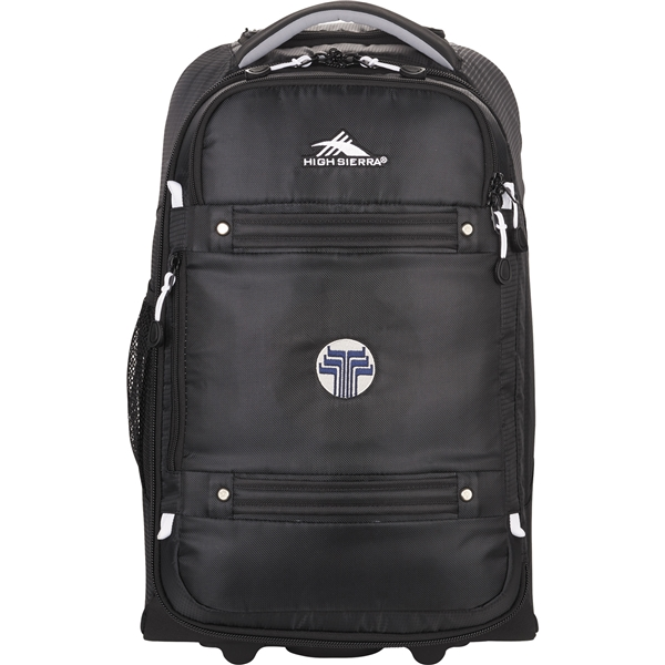 Promotional High Sierra(R) Composite 21 Carry - On