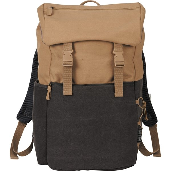 Promotional Field Co.(R) Venture 15 Computer Backpack