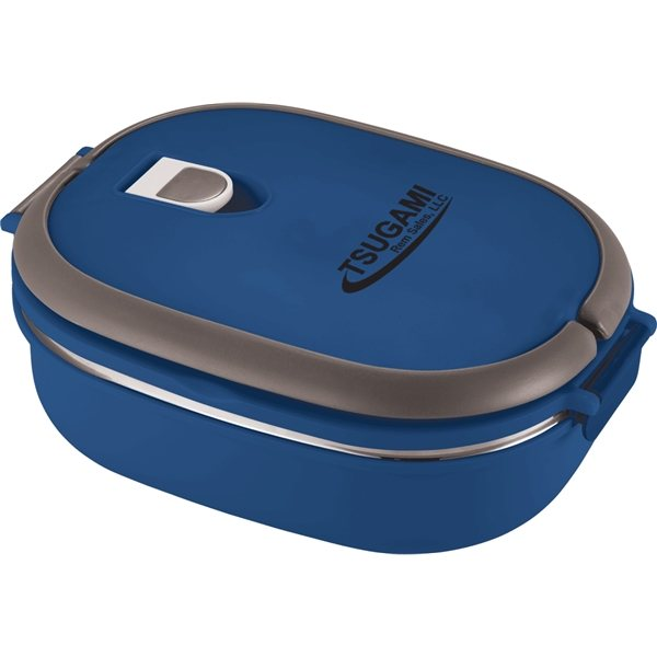 Promotional Insulated Lunch Box Food Container