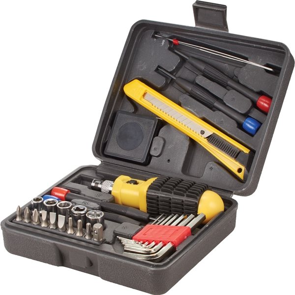 Promotional 30 Piece Tool Set