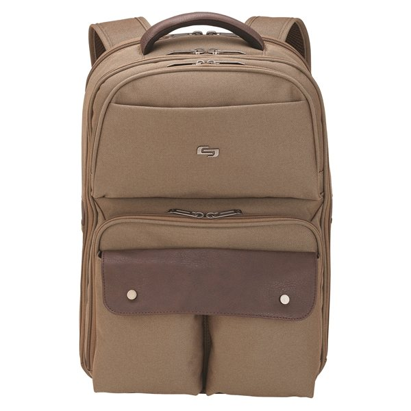 Promotional Solo(R) Apollo Backpack