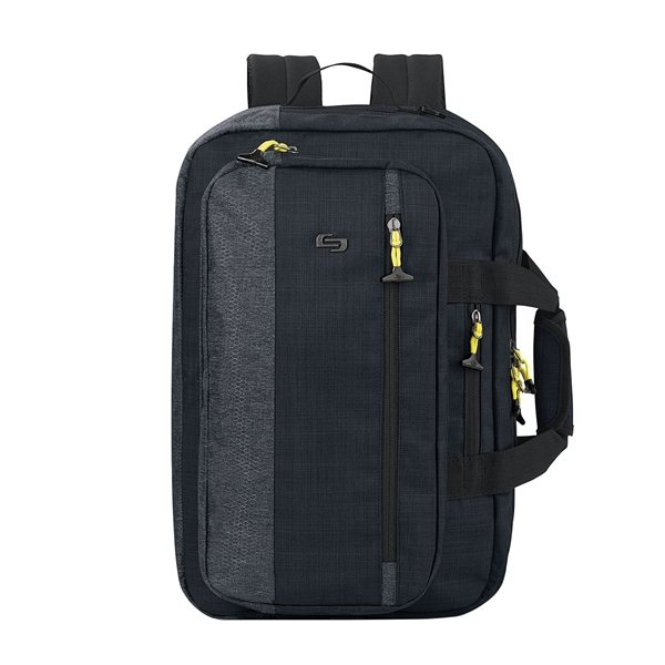 Promotional Solo(R) Work To Play Hybrid Backpack
