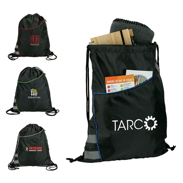 Promotional Sierra Sport Bag