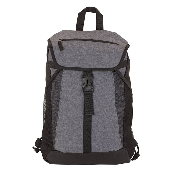 Promotional Cypress Drawstring Backpack