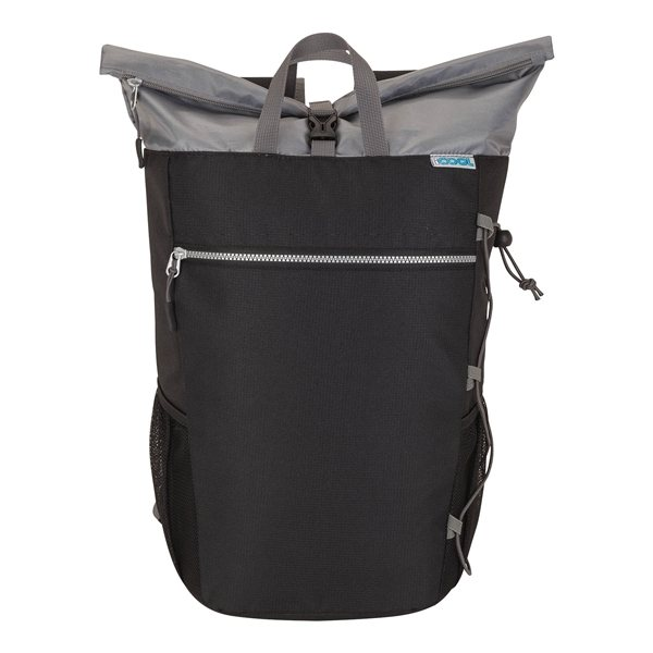 Promotional iCOOL(R) Trail Cooler Backpack