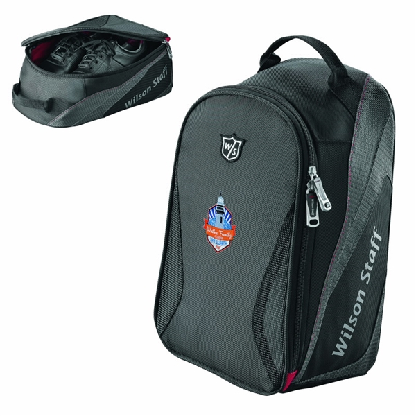 Promotional Wilson(R) Staff Shoe Bag
