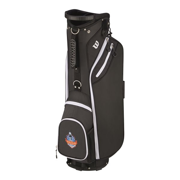 Promotional Wilson(R) Profile(TM) Cart Bag