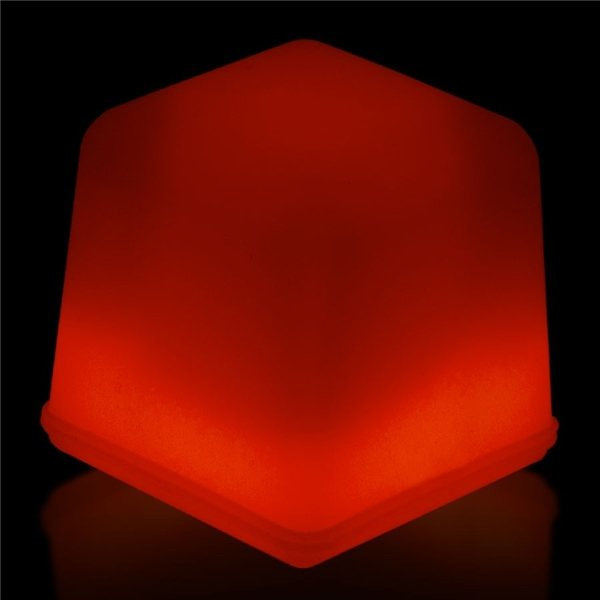 Promotional 1 Glowing Ice Cubes