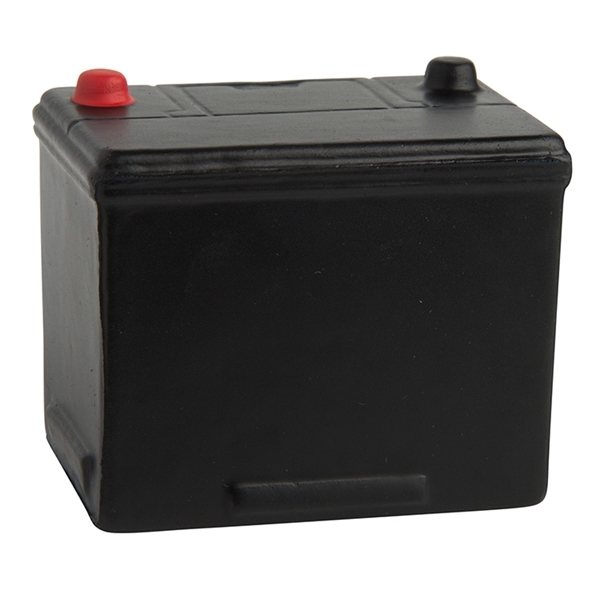 Promotional Car Battery Squeezies