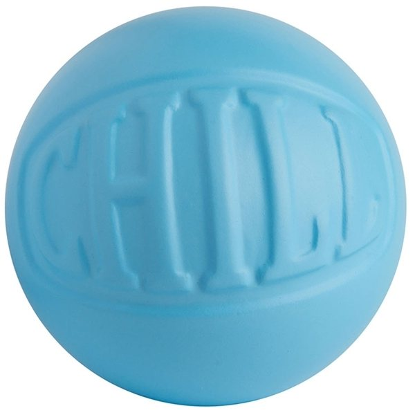 Promotional Chill Squeezies Balls