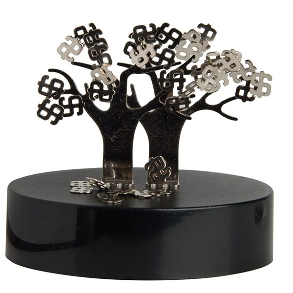 Promotional Magnetic Money Tree