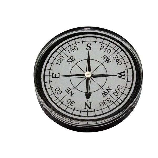 Promotional Small Resin Compass
