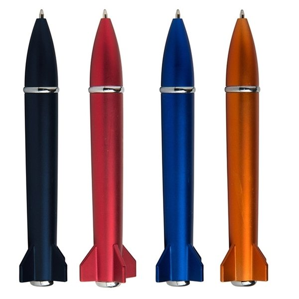 Promotional Rocket Pen