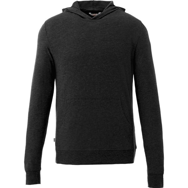 Promotional M - Howson Knit Hoodie with front pouch