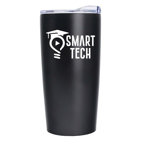 Promotional The Summit - 18 oz Stainless Steel Vacuum Tumbler