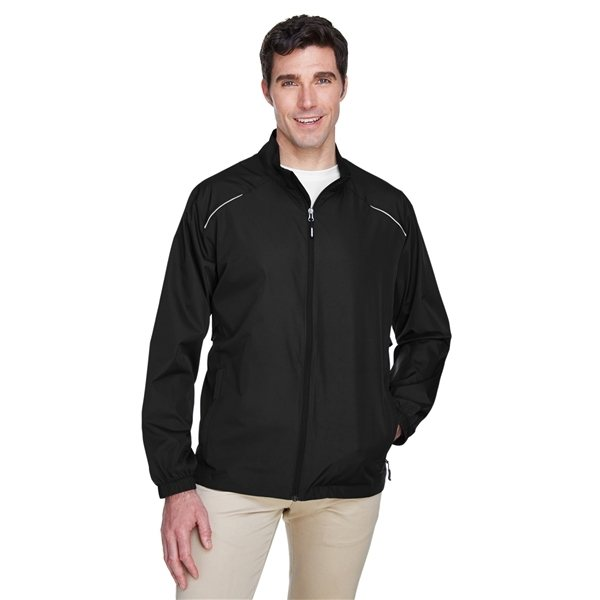 Promotional Ash City - Core 365 Mens Tall Motivate Unlined Lightweight Jacket - ALL