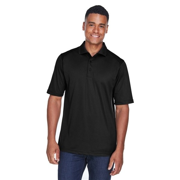 Promotional Ash City - Extreme Mens Eperformance(TM) Shield Snag Protection Short - Sleeve Polo - ALL