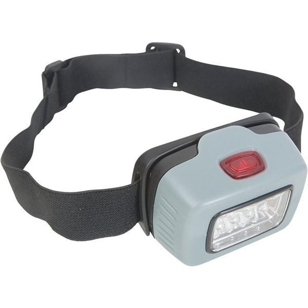 Promotional 8 LED Headlamp