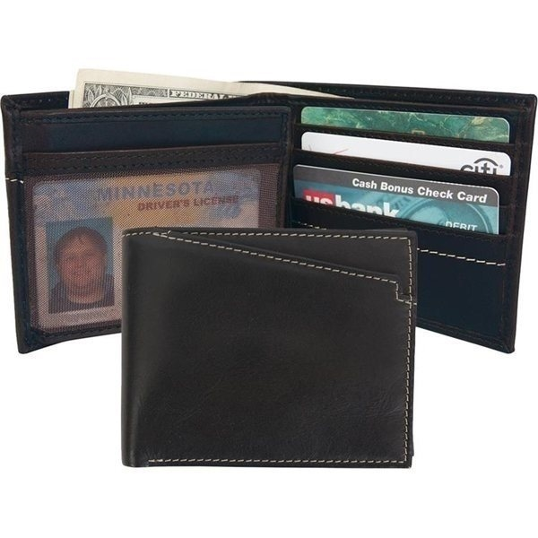 Promotional Colter Canyon Wallet