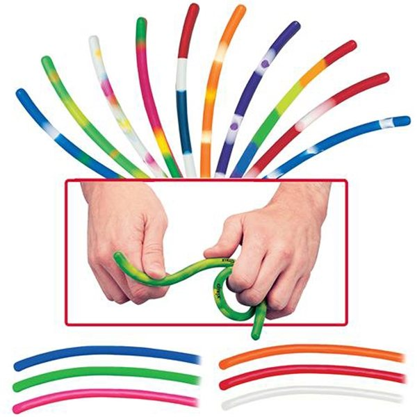 Promotional BENDEEZ(R) Stick Stress Reliever 15 by 3/8