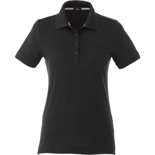 Promotional W - Banfield Short Sleeve Polo