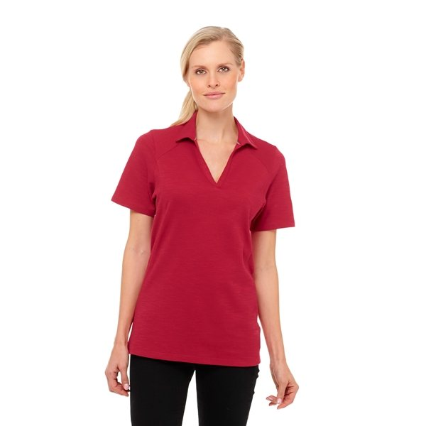 Promotional W - Jepson Short Sleeve Polo