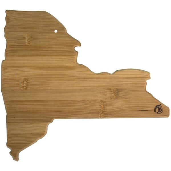Promotional New York Cutting Board