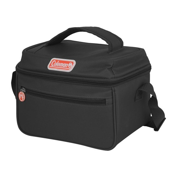 Promotional Coleman BASIC 6- Can Cooler